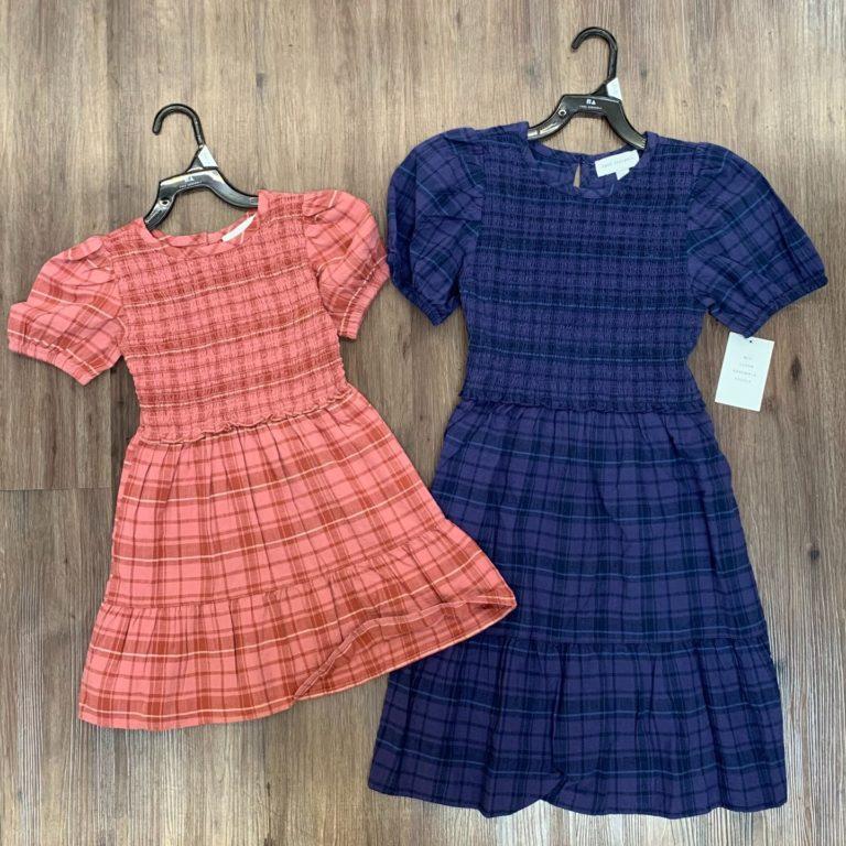 Free Assembly Girls Dresses