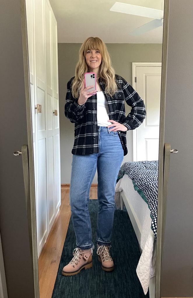 Amanda's fall fashion favorites