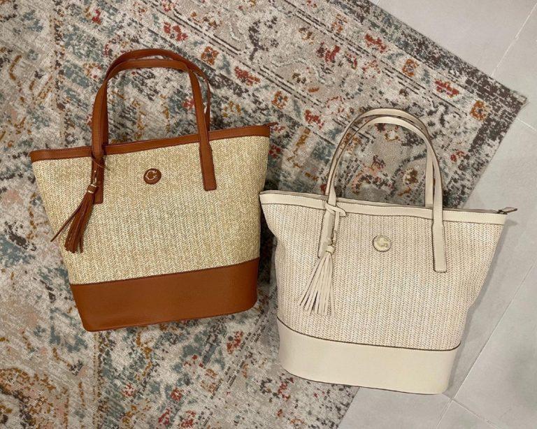 C Wonder Tote Bag Giveaway