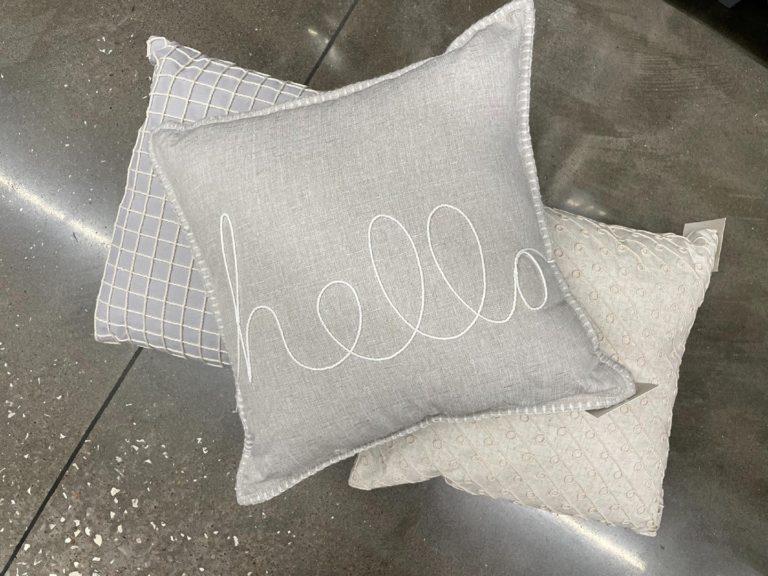 Super Cute Pillows